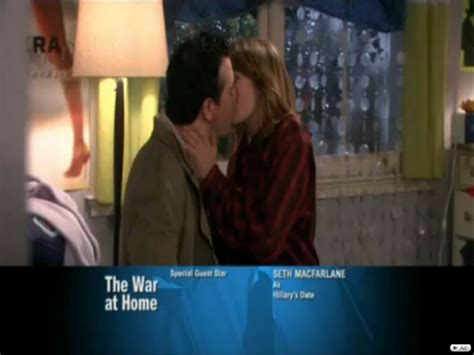 seth macfarlane images the war at home wallpaper photos