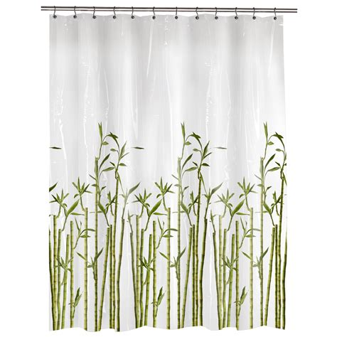 bamboo shower curtains area rugs amusing bamboo shower curtain charming bamboo