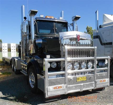 kenworth t series kenworth for sale used trucks part 66