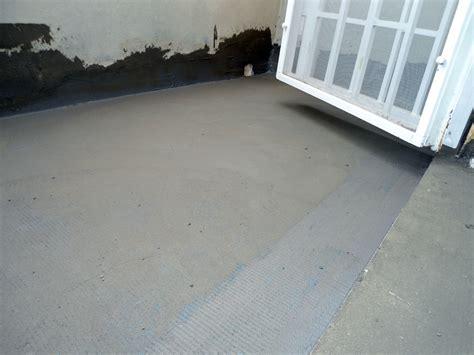impermeabilizzazione terrazza foto impermeabilizzazione terrazza di decoarte