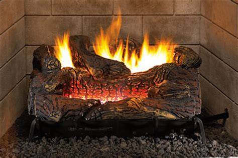 Log Burning Fireplace by Gas Burning Log Sets Archives