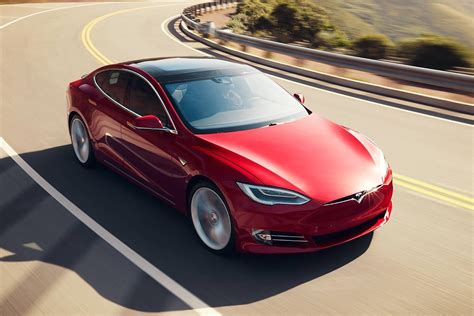 tesla model  pd review trims specs  price