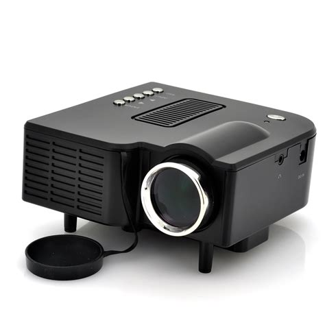 Proyektor Led wholesale mini led projector led mini projector from china