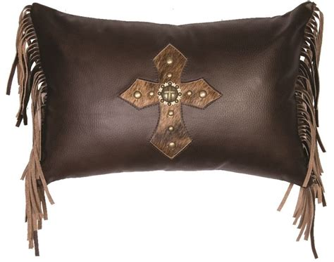 decorating leather with pillows 36 best leather pillows images on cushions