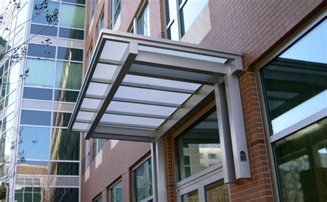 awnings for buildings commercial canopies for the greater philadelphia area