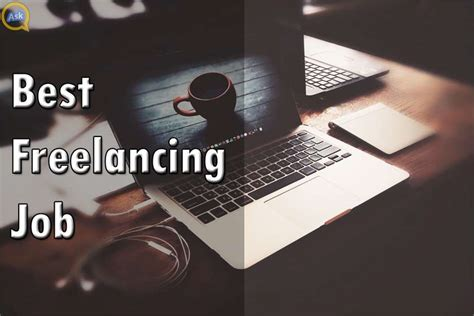 Online Freelance Jobs Work From Home - 15 high paying freelancing jobs to earn from home