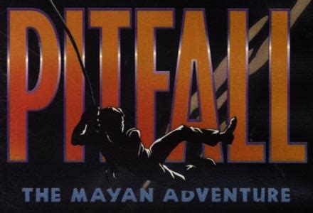 pitfall the mayan adventure system requirements can i run pitfall