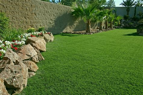 Maintenance Free Backyard by Triyae Maintenance Free Backyard Pictures Various