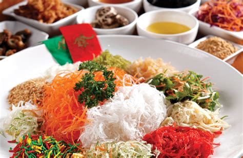 where to buy new year snacks photos the best places to find yee sang in klang valley