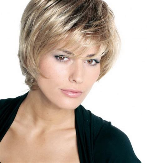 Coiffure Coupe Dame by Coupe Dame Courte