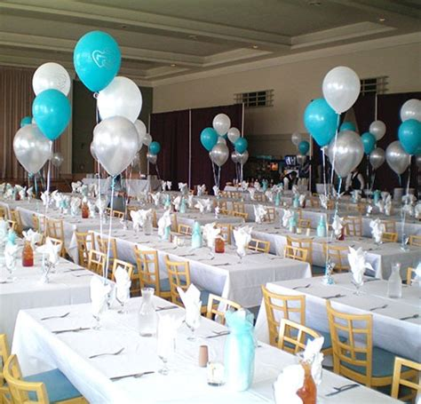 Grand rental station gt additional pages gt balloons gt balloon centerpieces