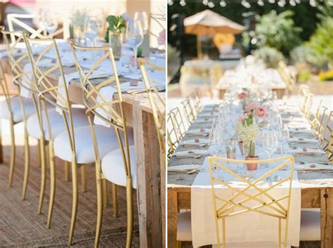 Wedding Chair Types by Wedding Chair Styles A Guide Project Wedding