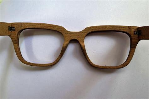 Wooden Frame 1 wooden eyeglasses frame optical applications