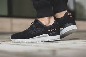 asics gel lyte iii gold pack dopeminds