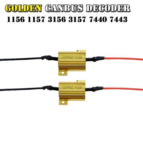 3157 load resistor install 3157 load resistor install 28 images 3157 led load resistor decoder anti hyper blinking 2