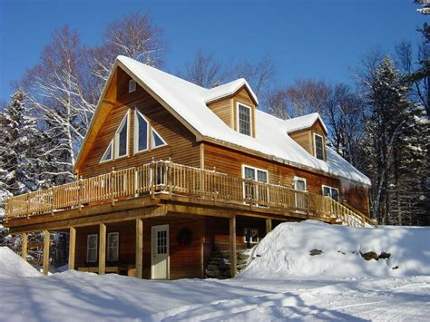 Mad River Mountain Cabin Rentals by Mountain Chalet At Lincoln Peak Vrbo