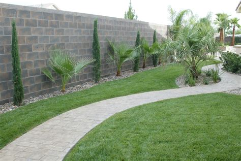 Backyard Landscaping Las Vegas by Las Vegas Backyard Landscaping Ideas Studio Design