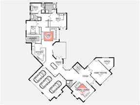 excellent house plans with open floor plan design also