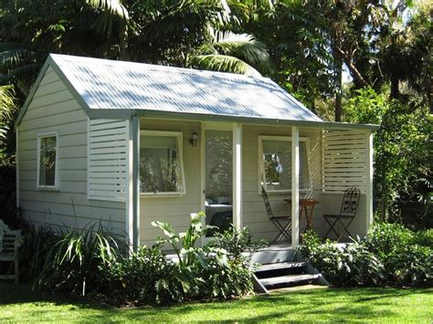 Small Kit Homes Australia Backyard Cabins Backyard Cabins Cedar Weatherboard