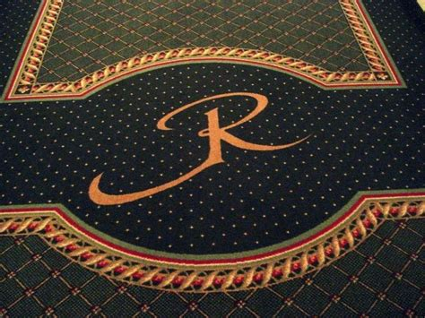 hotel teppich quot teppich mit eigenem logo quot hotel riederin in bodenmais