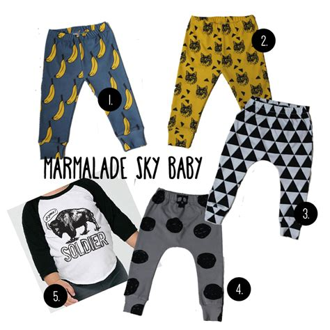 Leging Baby by Baby Legging