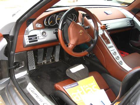 Gt Interior by File Porsche Gt Interior Jpg