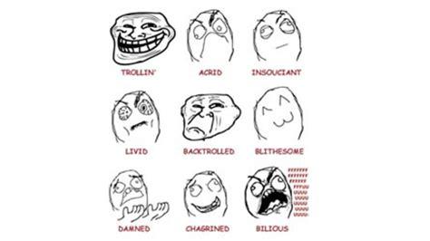 rage comics   meme