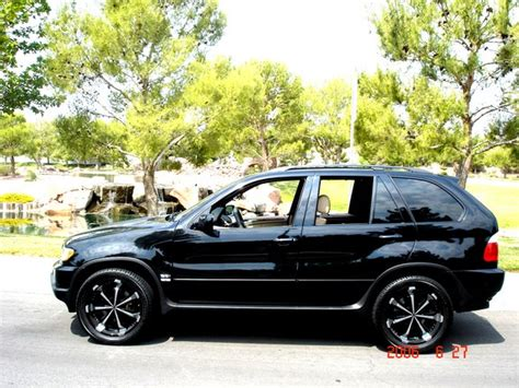 PAKALOHA 2004 BMW X5 Specs, Photos, Modification Info at