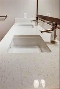 bathroom white quartz countertops bathrooms