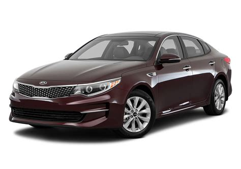 Kia Compare Compare The 2016 Toyota Camry Vs 2016 Kia Optima Romano