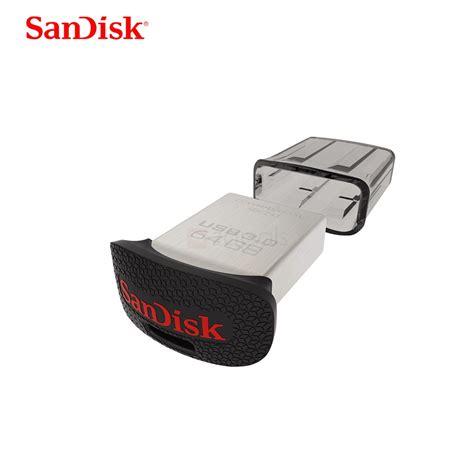 Sandisk Ultra Fit 16gb Usb 3 0 Flashdisk Ori Garansi Resmi genuine sandisk ultra fit 16g 64g 128gb usb 3 0 flash drive 5 99 bargain ireland