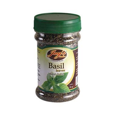 S Basil Leaves Daun Basil 20 G jual rekomendasi seller s basil leaves daun basil