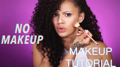 Eyeshadow Viva No 5 quot no makeup quot makeup tutorial viva glam kay