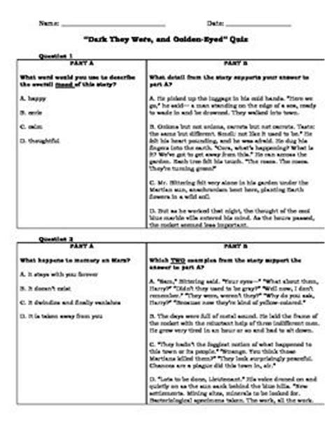 biography text multiple choice text dependent questions multiple choice and summary on