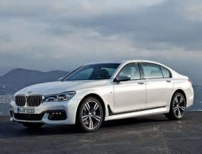M Series Bmw Gallery 2016 Bmw 7 Series M Sport