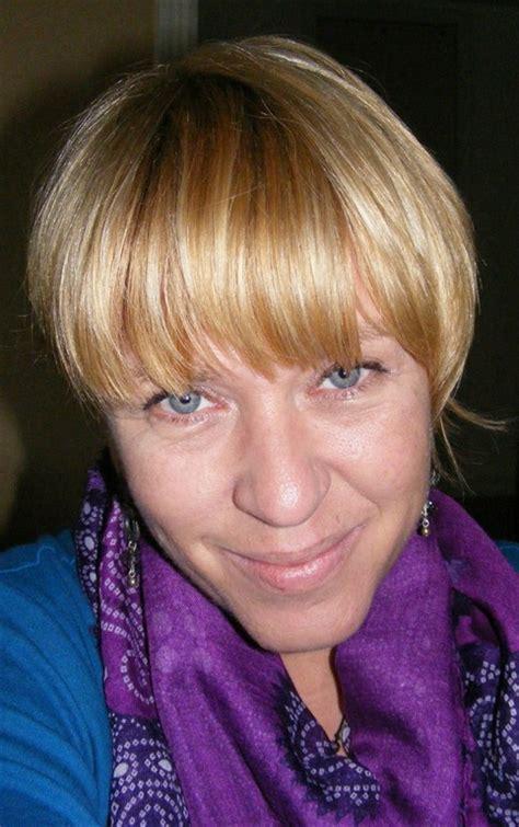 German Massage Therapist Tanja Richter LMT   Pensacola, FL