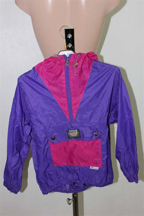 pattern kway kway meaning kway k way parka coupe vent enfant 8 10 ans rando ebay