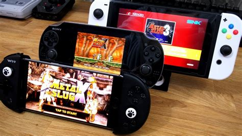 wee console wee gamepad review turn your phone into a gaming console