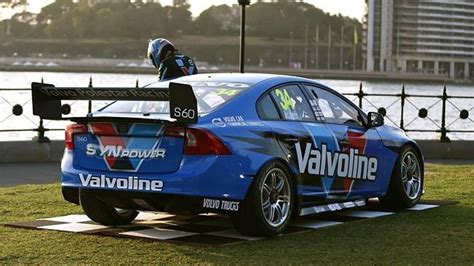 volvo tech info volvo reveal the new s60 polestar that will race in this