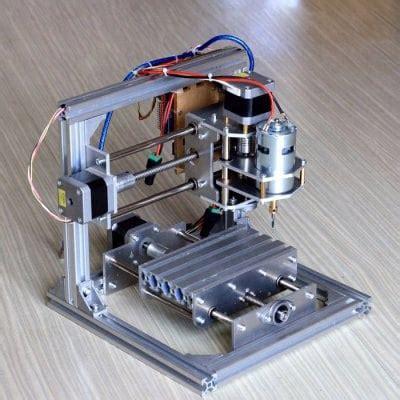 t8 diy cnc engraver printer machine $155.45 free