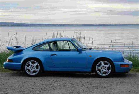 Porsche 911 Turbo 964 by Porsche 964 Junglekey De Bilder