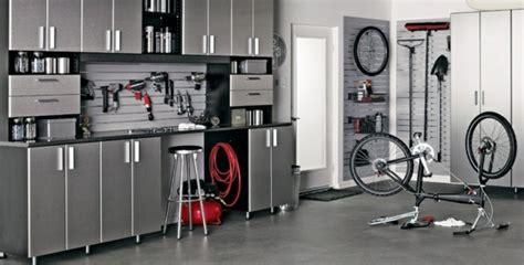 garage workshop perfect for motorcycle storage and still ordnung in der garage wie k 246 nnen sie die garage richtig
