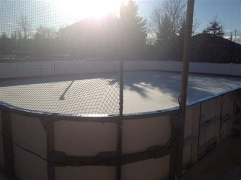 backyard ice rinks for sale 27 best images about our backyard rink projects on