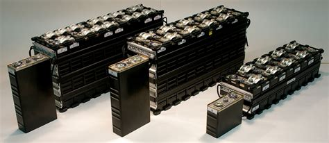 lithium ion boat battery lithium traction battery solutions powertech systems