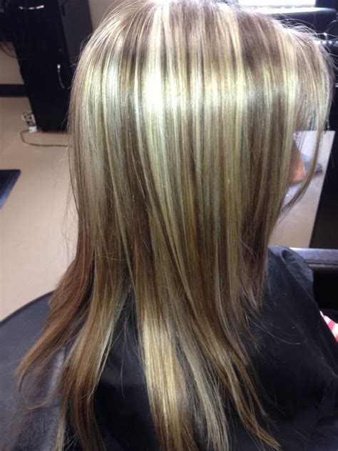 how to do highlights and lowlight with foil how to use foil to highlight hair ehow share the knownledge