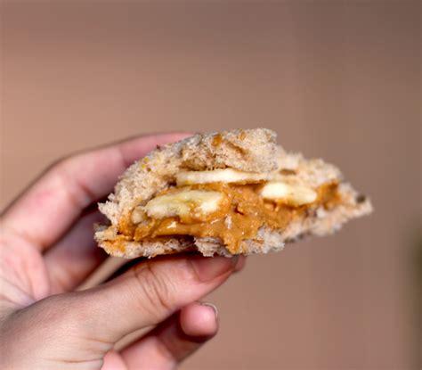 whole grain uncrustables chockohlawtay peanut butter banana uncrustables