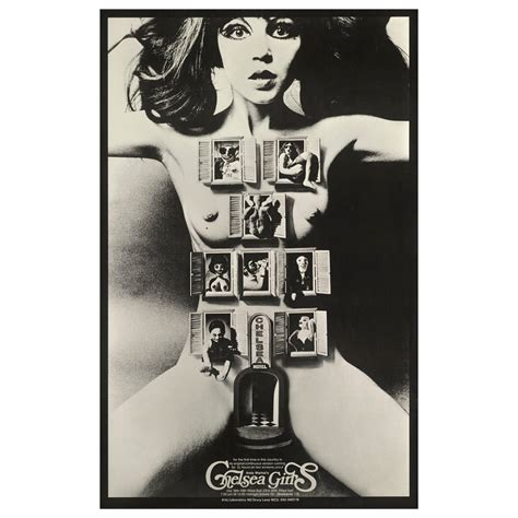 chelsea girls quot chelsea girls quot film poster for sale at 1stdibs