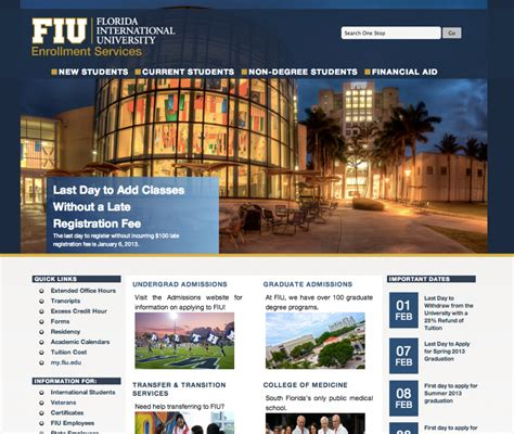 Fiu One Stop Office how you can be successful with a one stop centralized
