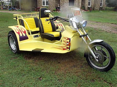 trikes three wheeled motorcyles trikes