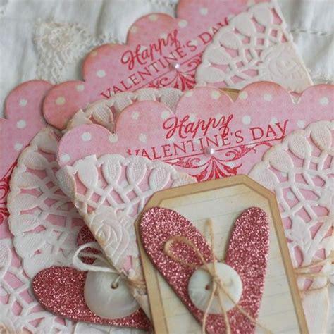 Handmade Valentines - handmade valentines paper crafts